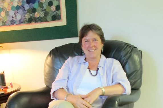 Marcia Wood